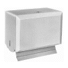 Model 251-33 - Surface Mounted - Single-Fold Towels